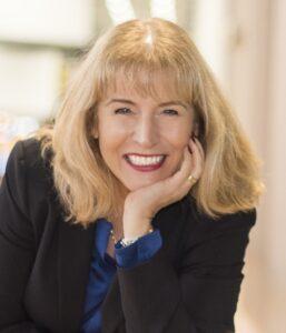 Birgitta Sjöstrand, Inre Styrka, utbildning inom ledarskap, företagsutbildning
